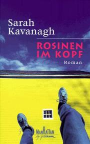 Cover of: Rosinen im Kopf
