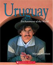 Cover of: Uruguay