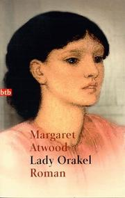 Cover of: Lady Orakel