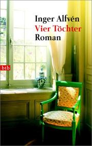 Cover of: Vier Töchter