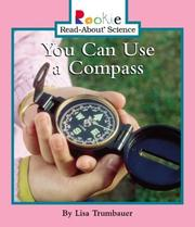 Cover of: You Can Use a Compass