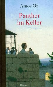 Cover of: Panther im Keller.