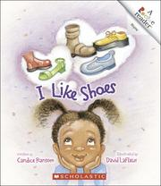Cover of: I Like Shoes