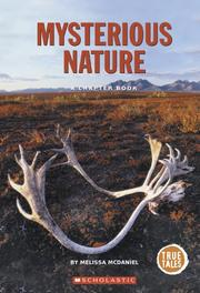 Cover of: Mysterious Nature