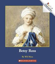 Cover of: Betsy Ross