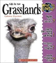 Cover of: Life in the grasslands