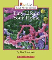 Cover of: Tiny Life In Your Home