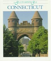 Cover of: Connecticut: From Sea to Shining Sea