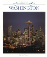 Cover of: Washington (From Sea to Shining Sea)