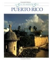Cover of: Puerto Rico (From Sea to Shining Sea)
