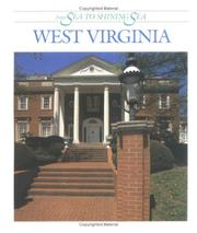 Cover of: West Virginia (From Sea to Shining Sea)