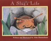 Cover of: A Slug's Life (Nature Upclose)