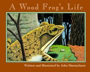 Cover of: A Wood Frog's Life (Nature Upclose)