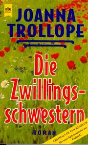 Cover of: Die Zwillingsschwestern