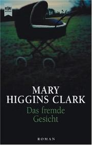 Cover of: Das fremde Gesicht