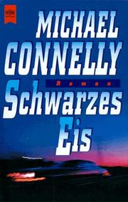 Cover of: Schwarzes Eis