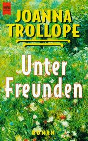 Cover of: Unter Freunden