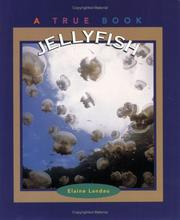 Cover of: Jellyfish | Elaine Landau