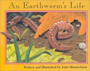 Cover of: An Earthworm's Life (Nature Upclose)