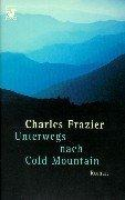 Cover of: Unterwegs Nach Cold Mit / Cold Mountain