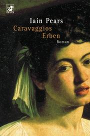 Cover of: Caravaggios Erben