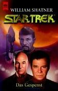 Cover of: Das Gespenst. Star Trek