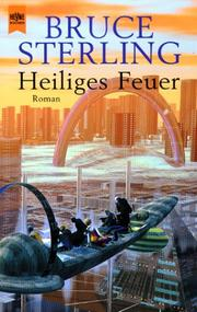 Cover of: Heiliges Feuer