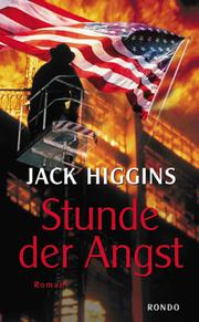 Cover of: Stunde der Angst