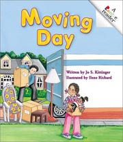 Cover of: Moving Day