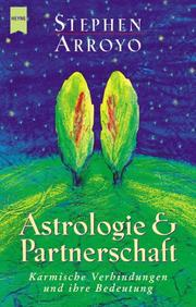Cover of: Astrologie und Partnerschaft