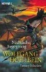 Cover of: Nächtliche Begegnung. Wolfgang Hohlbeins Fantasy Selection