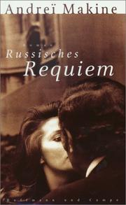 Cover of: Russisches Requiem