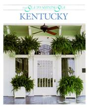 Cover of: Kentucky (From Sea to Shining Sea)