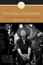 Cover of: The long loneliness