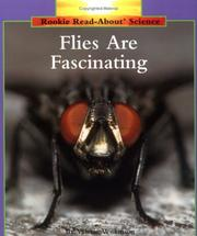 Cover of: Flies Are Fascinating