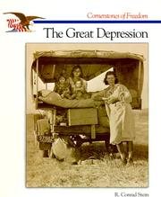 Cover of: Great Depression (Cornerstones of Freedom)