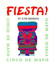 Cover of: Fiesta!