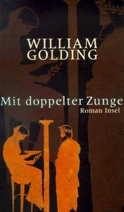 Cover of: Mit doppelter Zunge
