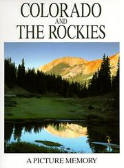 Cover of: Colorado and the Rockies | Colour Library Books