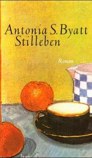 Cover of: Stilleben