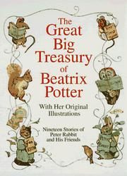 Cover of: The Great Big Treasury of Beatrix Potter