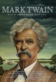 Cover of: Mark Twain | Mark Twain