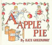 Cover of: A apple pie