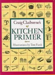 Cover of: Kitchen primer