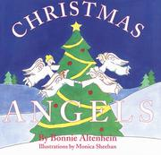 Cover of: Christmas angels