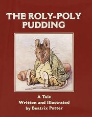 Cover of: The roly-poly pudding