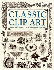 Cover of: Classic clip art