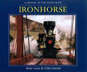 Cover of: Ironhorse