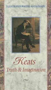 Cover of: Keats