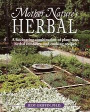 Cover of: Mother nature's herbal